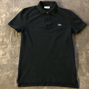 Polo Collar Shirt